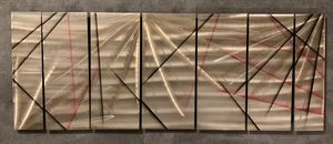 Abstract Wall Art for Sale in Houston, TX