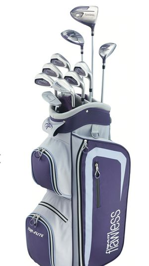 Brand New Top Flite Women's Golf Club set for Sale in Tampa, FL