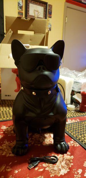 Dog speaker wireless portable for Sale in Fresno, CA