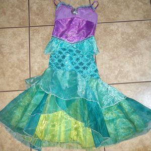 Disney Princess Ariel Costume for Sale in Santa Ana, CA