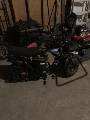 Monster mini bike for Sale in Apple Valley, MN