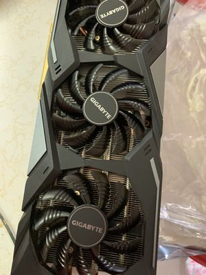 Gigabyte GeForce RTX 2070 Gaming OC 8G Graphics Card for Sale in Hialeah, FL
