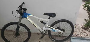 Cannondale Rush Lefty mountain bike for Sale in Valrico, FL