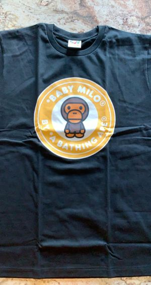 BAPE SS20 Baby Milo T-Shirt for Sale in Sterling Heights, MI