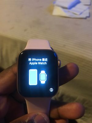 Apple Watch Series 4 44mm GPS and Cellular for Sale in New York, NY