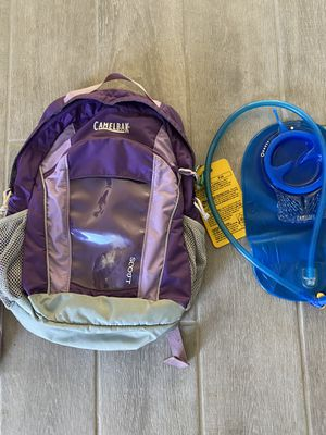 Kids Camelback Scout Hiking Backpack for Sale in Phoenix, AZ
