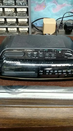 Clock Radio for Sale in Lakewood, CO