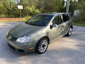 2006 Volkswagen Golf Rabbit 2.5 for Sale in Jacksonville, FL
