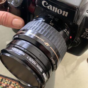 Canon EOS Elan FILM Camera for Sale in Troy, MI
