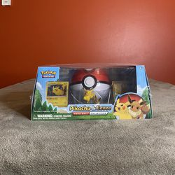 Pokemon Pikachu and Eevee Pokeball Collection for Sale in Seattle,  WA