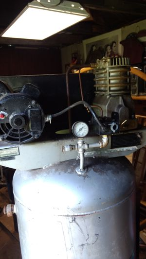 Compressor's and older AC machine for the older car's 60s 70s 80s for Sale in Tyngsborough, MA