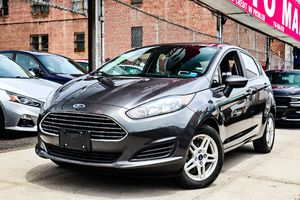 2018 Ford Fiesta for Sale in Queens, NY