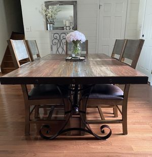 Table set for Sale in Chambersburg, PA