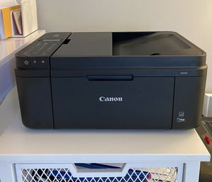 Canon Wireless All in One Color Printer for Sale in Woodbridge, VA