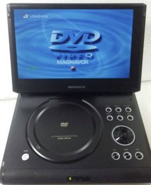 """Magnavox 10"""" Portable DVD Player for Sale in San Diego, CA"""