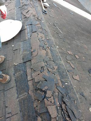 se ase trabajo de roofing for Sale in VINT HILL FRM, VA