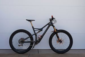 2016 S-Works Specialized Stumpjumper 6Fattie for Sale in Spokane, WA