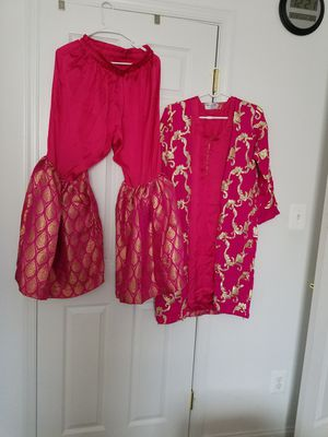 Party wear 3piece dress for Sale in Milford Mill, MD
