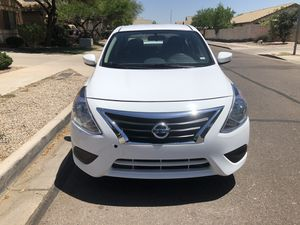 2019 Nissan Versa SV for Sale in Phoenix, AZ