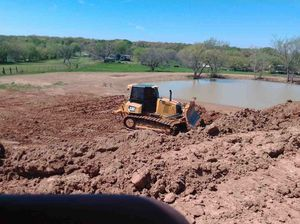 Dirt work. Select fill and common fill for Sale in Burleson, TX