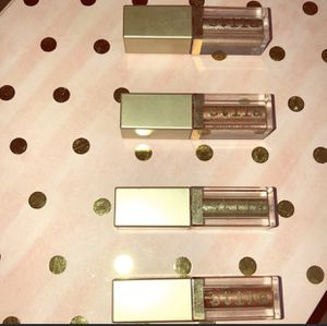 Stila Glitter & Glow Liquid EyeShadow for Sale in Chatham Township, NJ