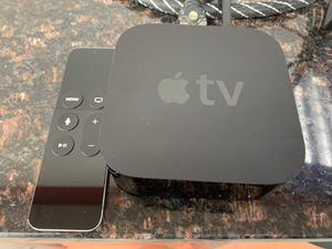 Apple TV 4th gen for Sale in Pflugerville, TX