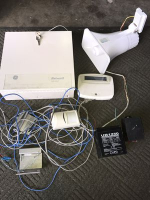 Security System for Sale in Houston, TX