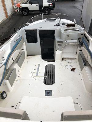 "Maxum boat shell 23"" for Sale in Spokane Valley, WA"