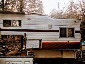 Camper for Sale in Veneta, OR