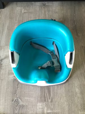 INGENUITY BABY BASE 2-in-1 BOOSTER FEEDING SEAT! for Sale in Cypress, CA
