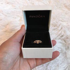 Pandora Tiara Ring for Sale in Derwood, MD