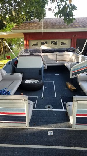 1991 lowe in great condition for Sale in Lakeland, FL