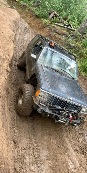 Smittybilt 9500 winch for Sale in Spanaway, WA