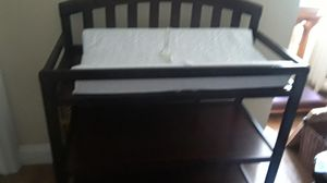 Changing Table with cover sheet for Sale in Philadelphia, PA
