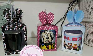 Cartoon box for Sale in North Charleston, SC