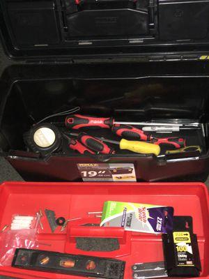 Tool box for Sale in Arlington, WA