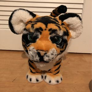 Furreal Friends Tiger And Dragon for Sale in Orange, CA