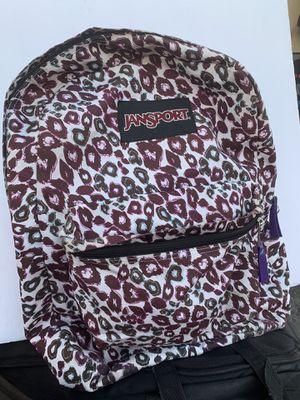 Jansport backpack for Sale in Azusa, CA