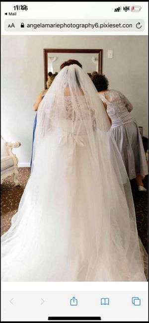 Plus Size Wedding Dress for Sale in Murray, UT