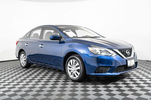 2017 Nissan Sentra for Sale in Lynnwood, WA
