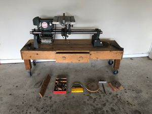 Shop Smith Model 10E for Sale in Bellevue, WA