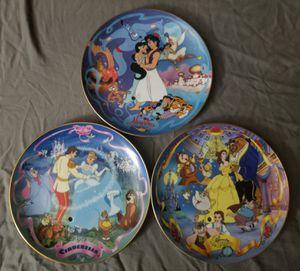 Bradford Exchange Disney Plates for Sale in Nashville, TN