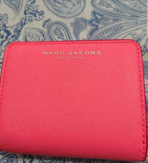 Marc Jacobs BiFold Wallet for Sale in Houston, TX