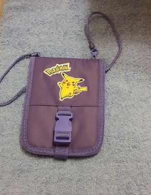Pokemon game case for Sale in Manchester, PA