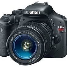 Canon Rebel T2i Camera With Lense/Bag for Sale in Lafayette Hill, PA