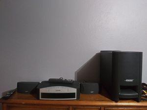 Bose surround sound system for Sale in Phoenix, AZ