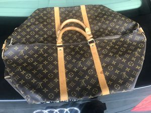 Louis Vuitton keepall 60 for Sale in Richland, WA