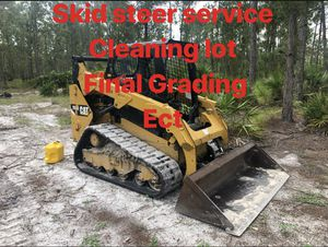 Skid steer s3rvice for Sale in Naples, FL