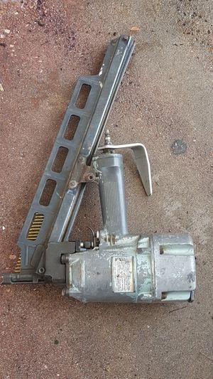 Frame nail gun for Sale in Houston, TX