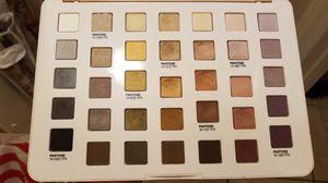 Pantone sephora eyeshadow palette for Sale in Long Beach, CA